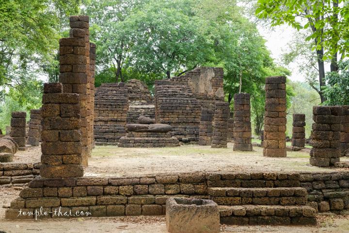 Wat Phrom Si Na
