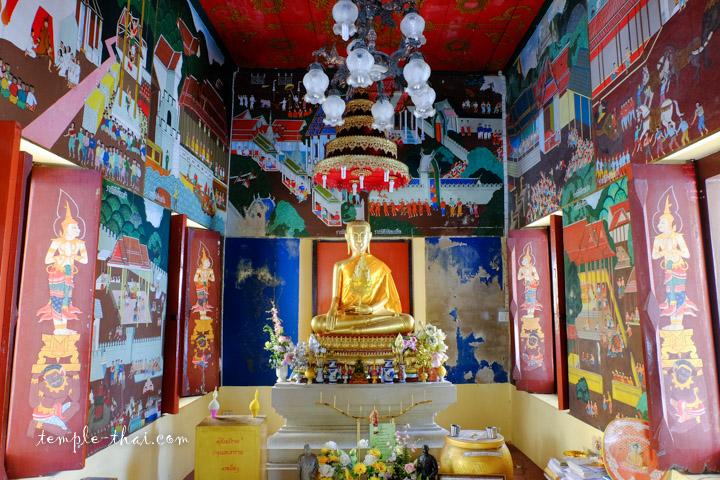 Wat Sisudaram Worawihan