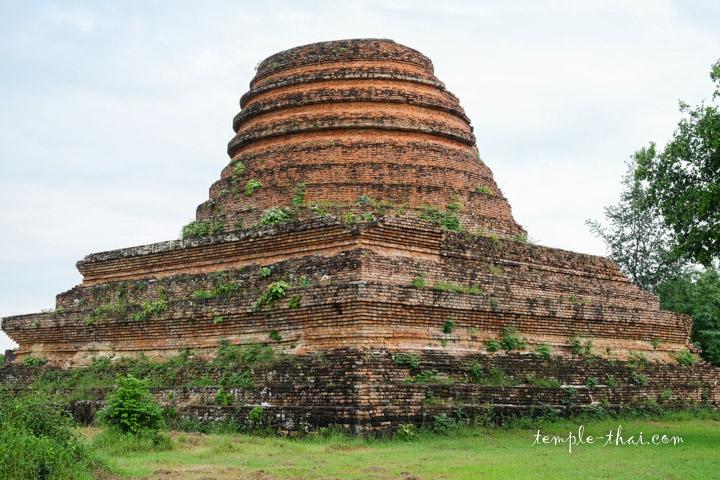 Wat Ya Kron