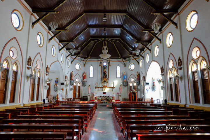 Saint Michael Catholic Church Don Krabuang