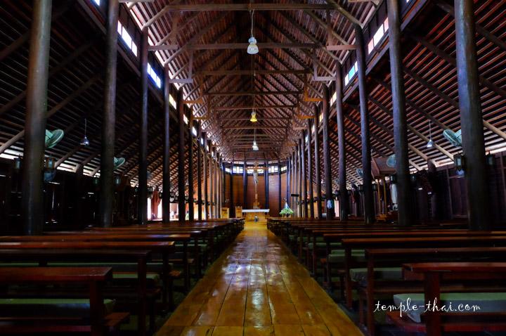 Saint Michael's Church Songyae