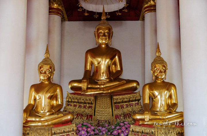 พระพุทธกษัตราธิราช
