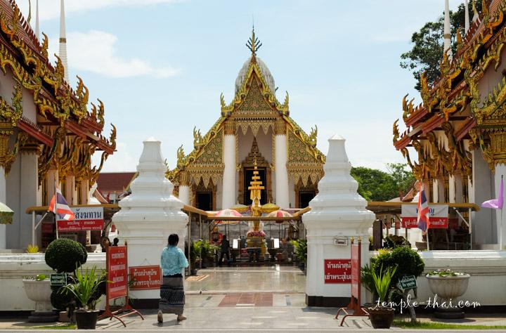 Wat Kasatrathirat Worawihan