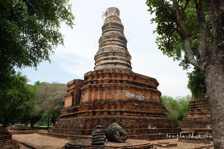 Wat Khae Ayutthaya