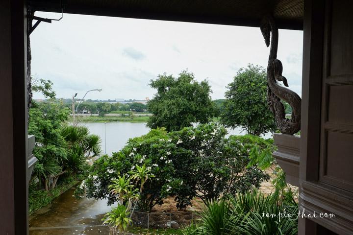 Rivière Mun
