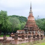 Wat Sorasak  วัดสรศักดิ์