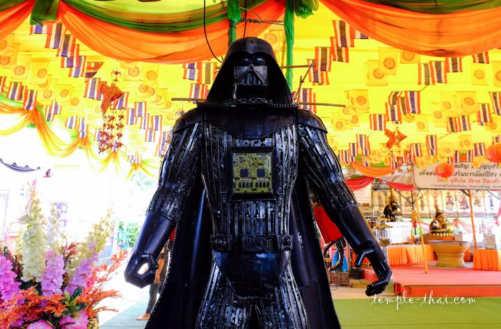 Dark Vador Thaïlande