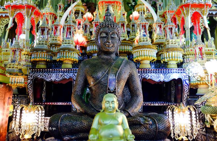 bouddha atypique