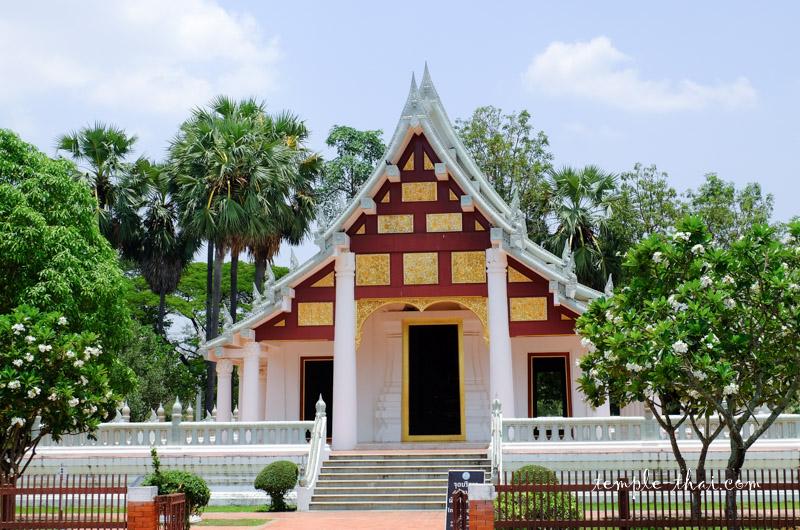 Architecture Thaïlande