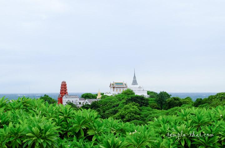 Wat Phra Kaeo Noi