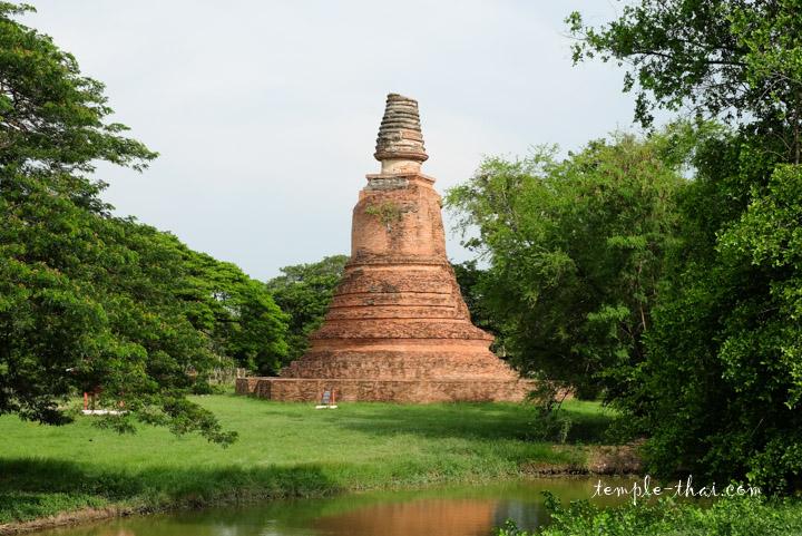 Wat Chedi Yai