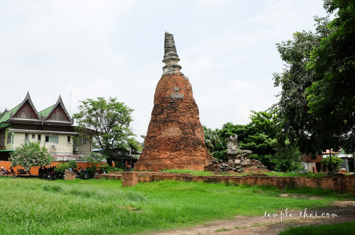 Wat Chum Saeng