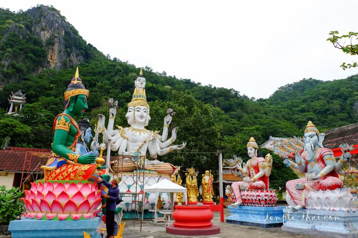 Wat Thep Prathan