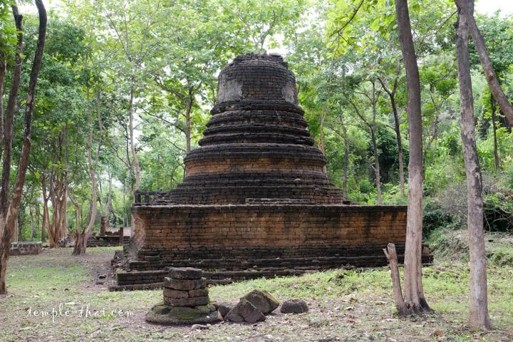 Wat Khao Phrabat II