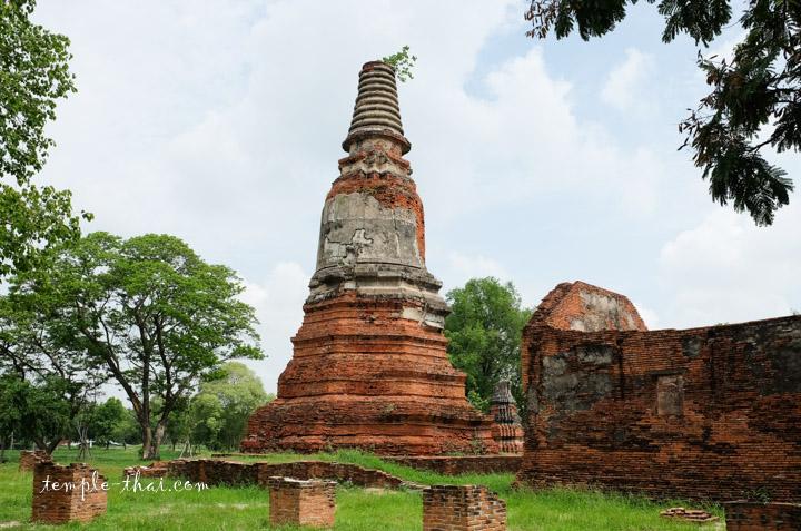 Wat Lang Kha Dam