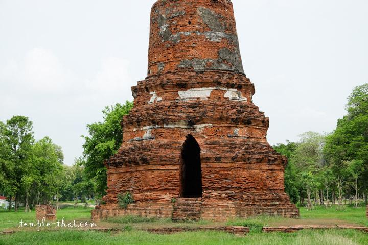 Wat Lang Kha Khao