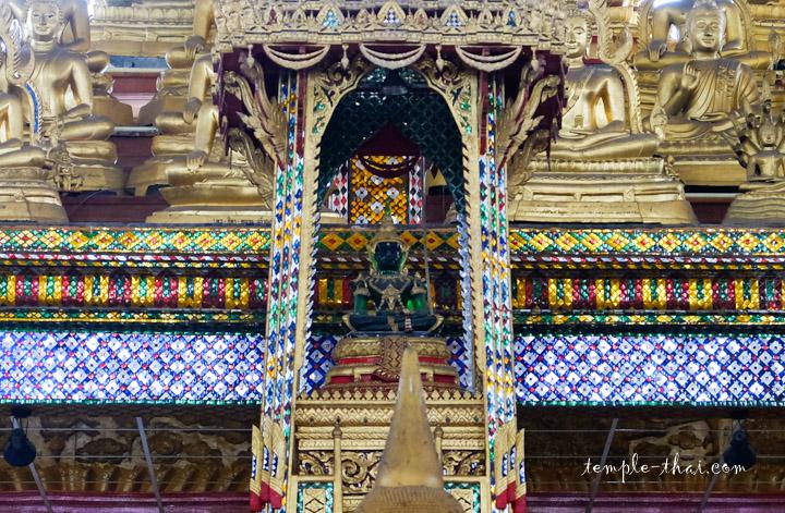 bouddha translucide