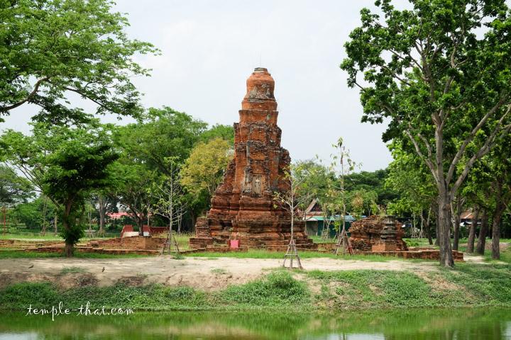 Wat Phong Ayutthaya