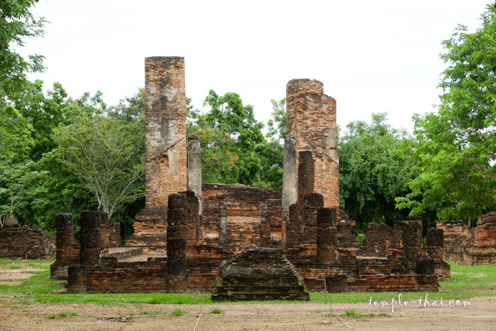 Wat Si Thon Sukhothai