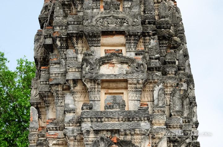 Wat Som Ayutthaya
