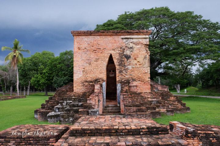 Wat Son Khao
