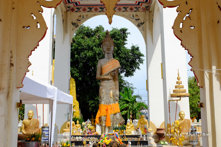bouddha Dvâravatî