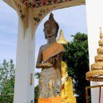 Wat Suwannawat Kantharawichai  วัดสุวรรณาวาส กันทรวิชัย