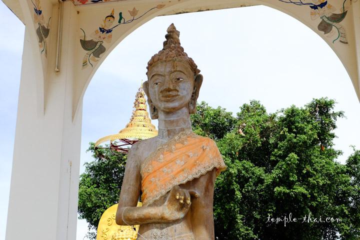Wat Suwannawat