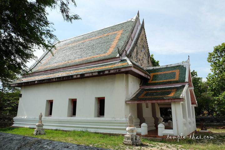 Wat Thammaram