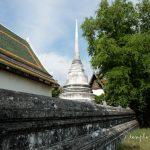 Wat Thammaram  วัดธรรมาราม