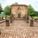Wat Tuk Sukhothaï  วัดตึก สุโขทัย