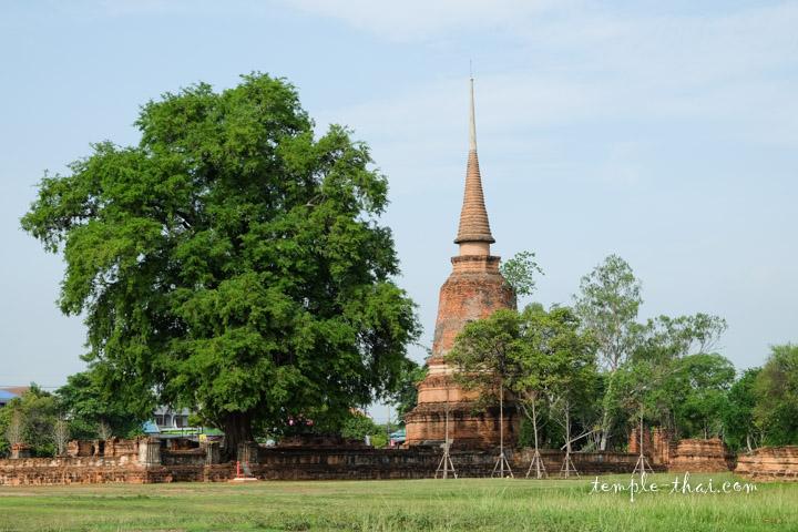 Wat Chao Prap