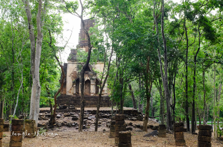 Temple nature