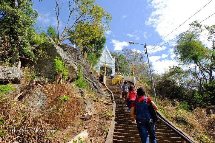 Wat Khao Wong Phrachan