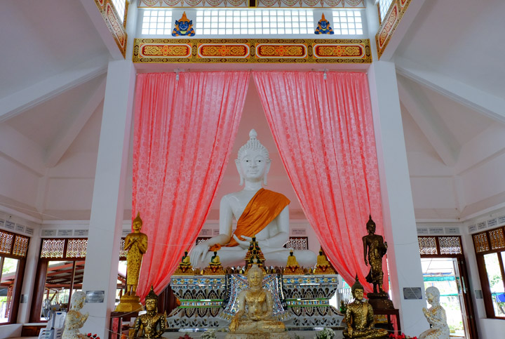 Wat Khot Rayong