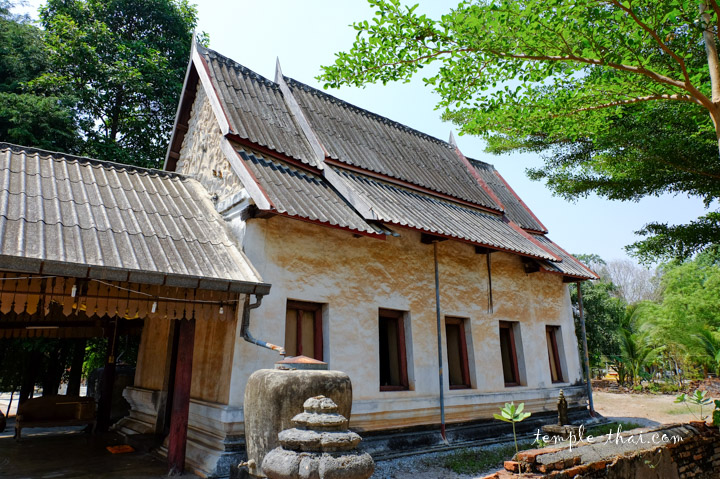 Temple Rayong