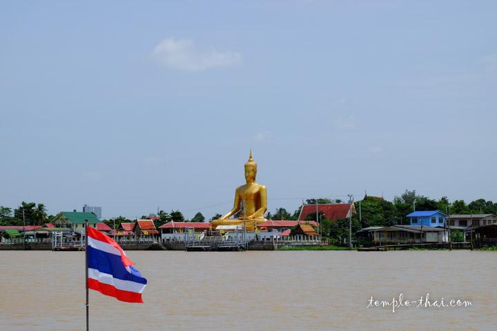 Wat Bang Chak Nonthaburi