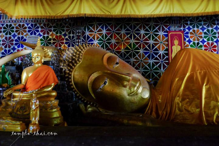Wat Phranon Khon Muang