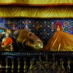 Wat Phranon Khon Muang  วัดพระนอนขอนม่วง