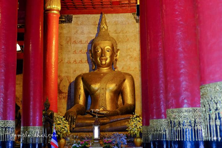 Bouddha historique