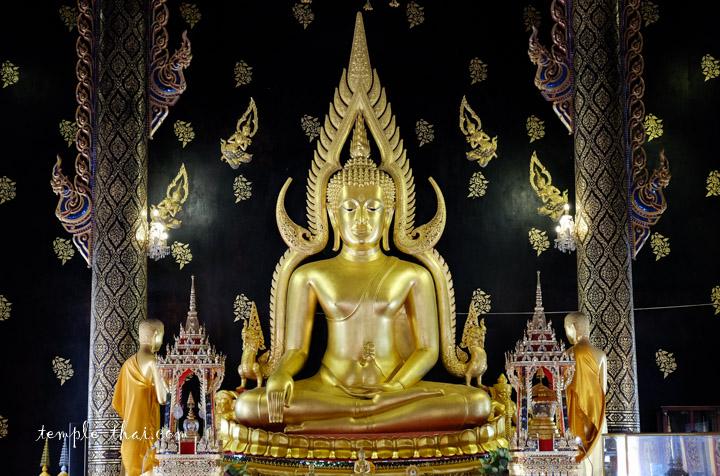 Wat Phuttha Bucha
