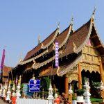 Wat San Khayom  วัดสันคะยอม