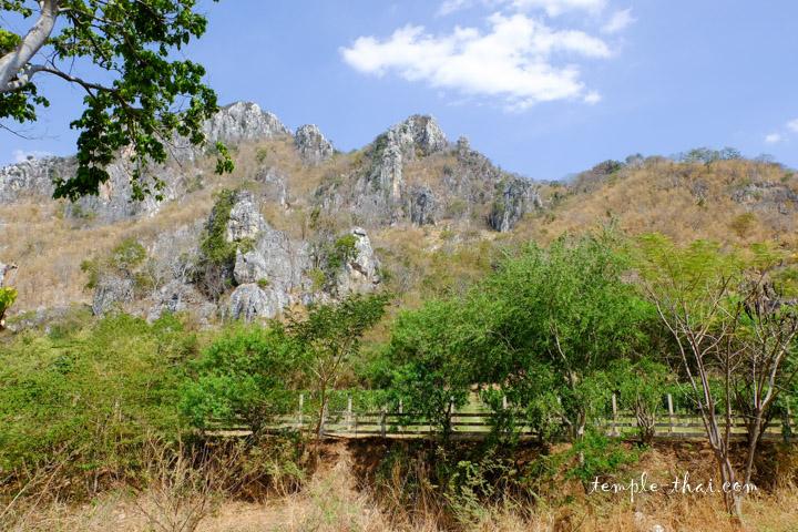 Vignoble Thaïlande