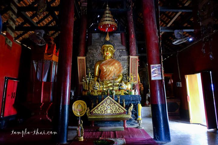 Temple Mae Chaem