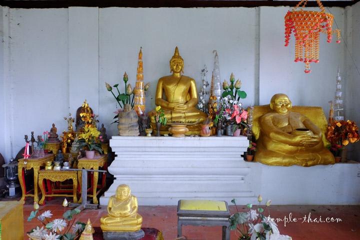 Wat Si Rattanaram