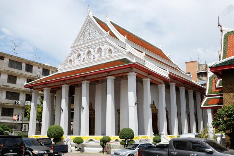 Wat Chakkrawat