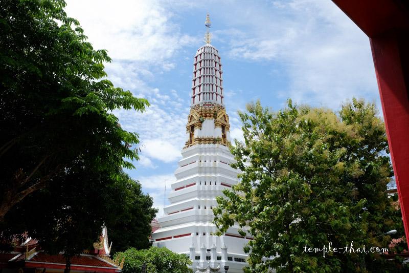 Wat Chakrawat Ratchawat Woramahawihan