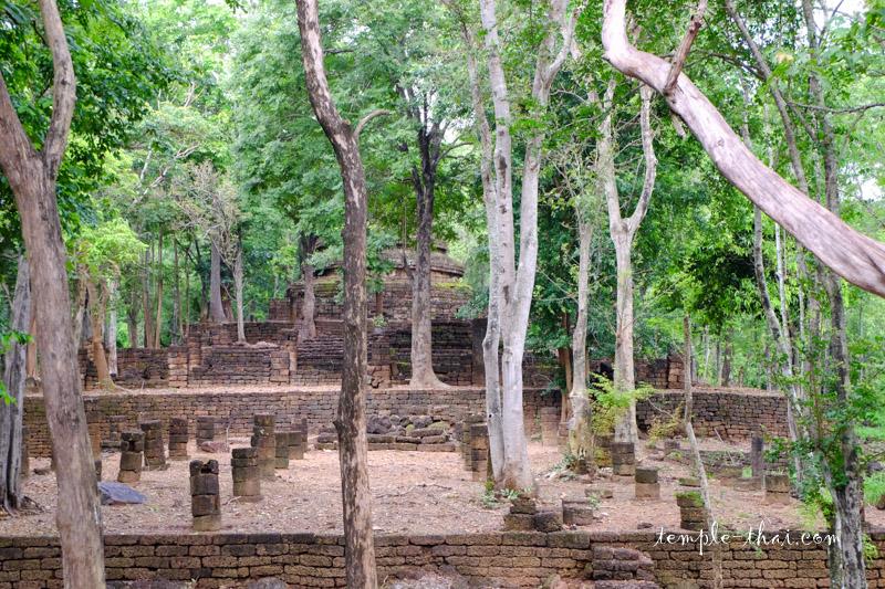 Wat Chedi En