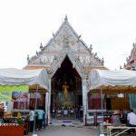 Wat Mahathat Worawihan Phetchaburi  วัดมหาธาตุวรวิหาร เพชรบุรี
