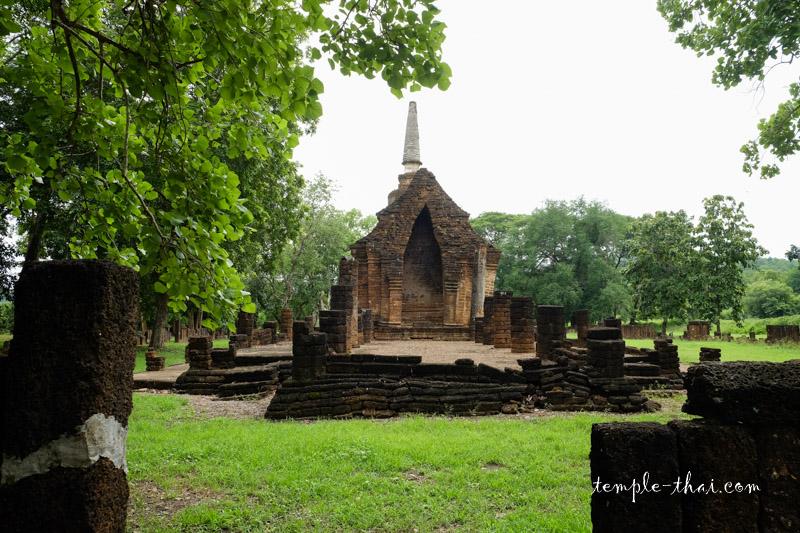 Wat Sa Khai Nam